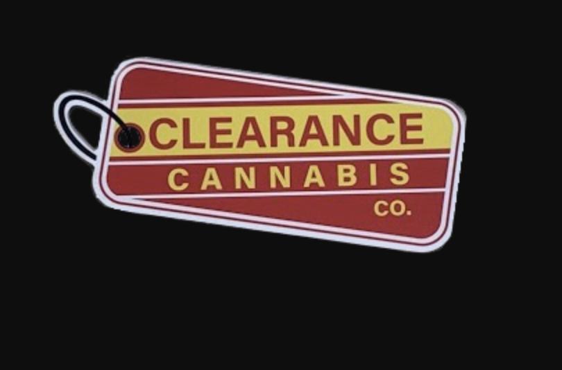 Clearance Cannabis: 1423 Santa Fe Trl, Trinidad, CO