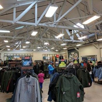 north face outlet store online legit