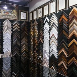 photo of brentanos custom framing new york ny united states