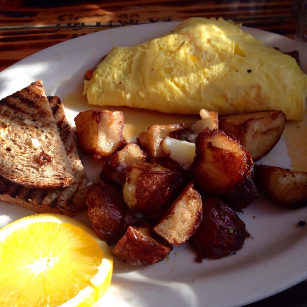 Fig Tree Cafe San Diego Yelp