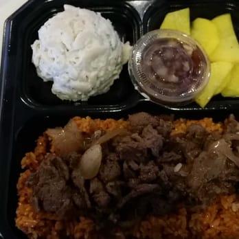 Hawaiian Food Newark Ca
