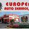 European Automotive Service Center