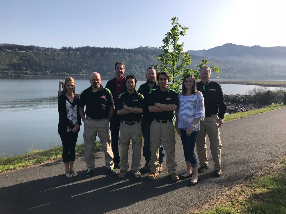 SERVPRO of East Clackamas, Hood River & Wasco Counties: 400 Portway Ave, Hood River, OR