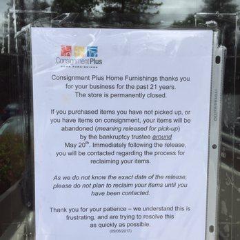 Photo Of Consignment Plus Home Furnishings   Walnut Creek, CA, United  States. C