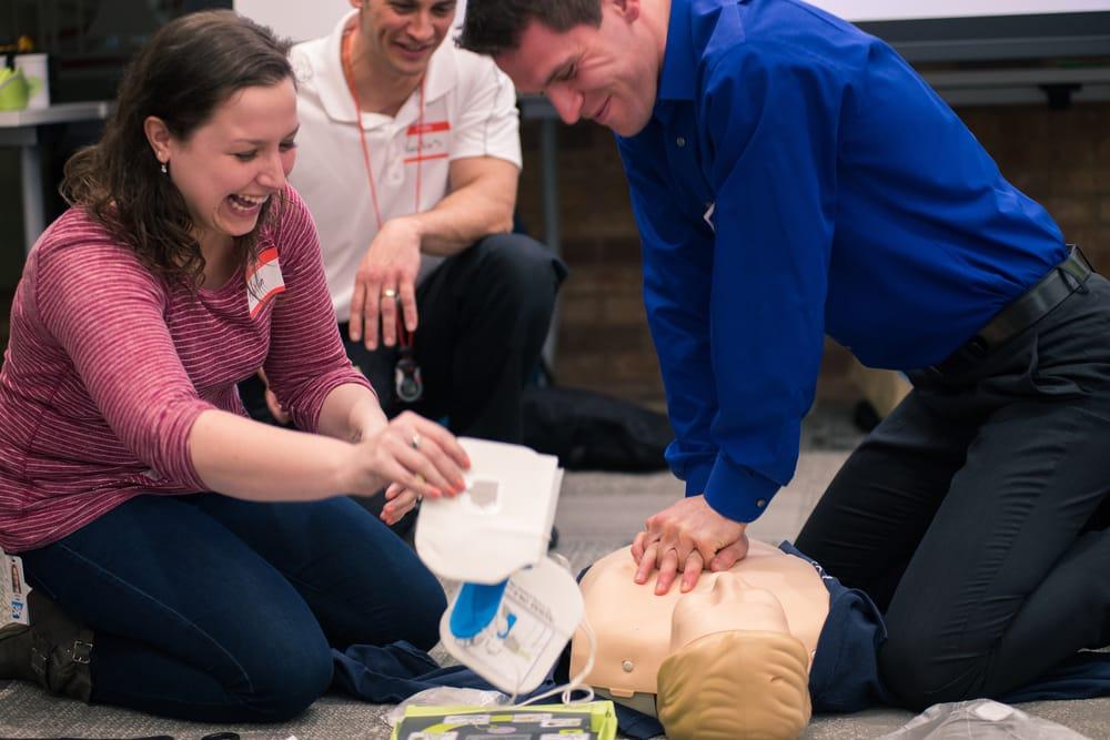 Accurate CPR & AED: 2847 Brett Dr, New Lenox, IL