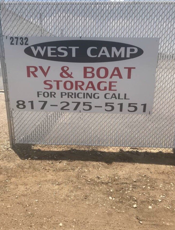 Westcamp RV & Boat Storage