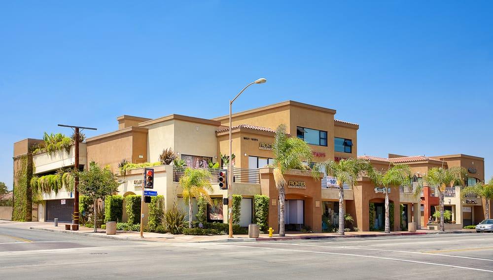 Matson Architects: 13271 South St, Cerritos, CA
