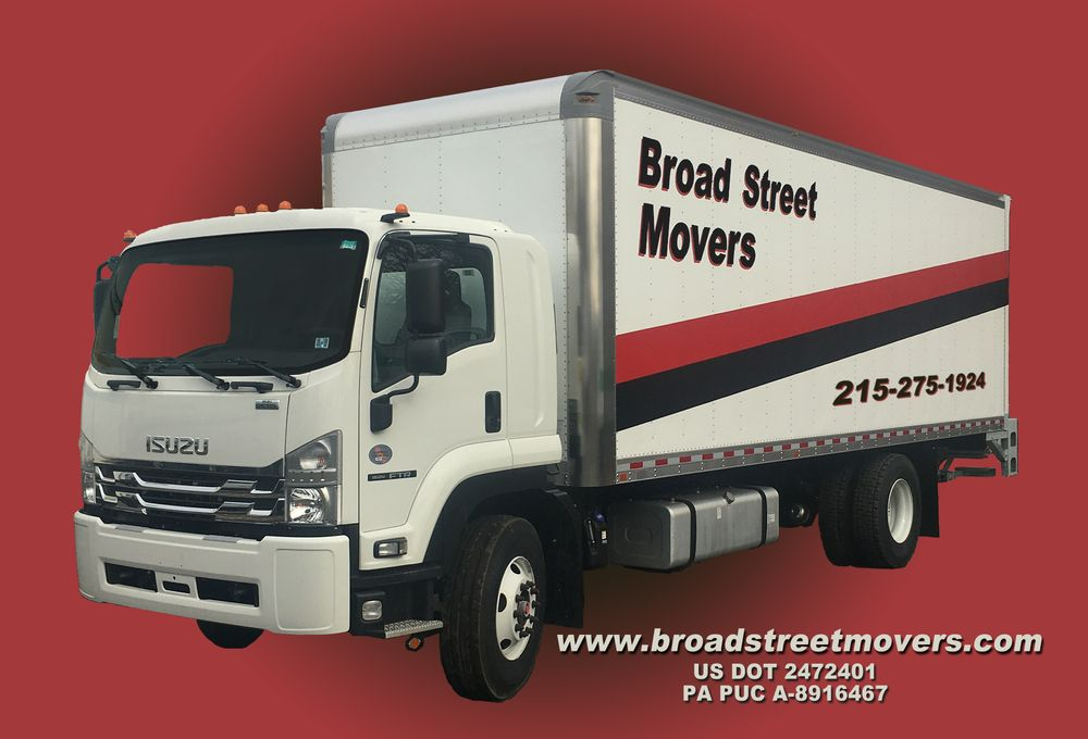 Broad Street Movers