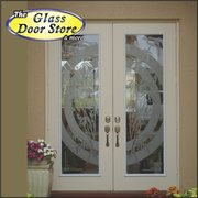 The glass door store 12 photos 10 reviews glass mirrors photo of the glass door store tampa fl united states etched glass planetlyrics Images