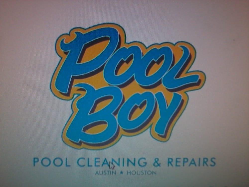 Pool Cleaning Service Houston : Pool boy cleaning repair limpieza de albercas