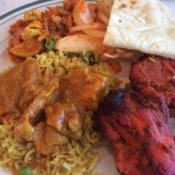 Indian Food Baton Rouge