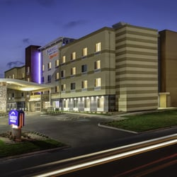 Photo Of Fairfield Inn Suites By Marriott Omaha Papillion Ne