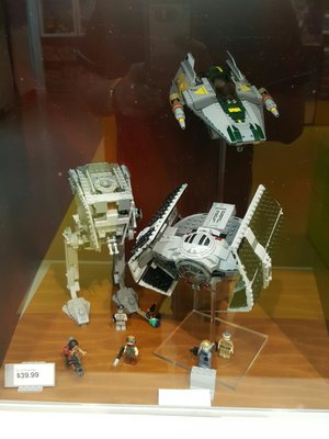 The Lego Store 500 Baybrook Mall Dr Friendswood, TX Video Games ...