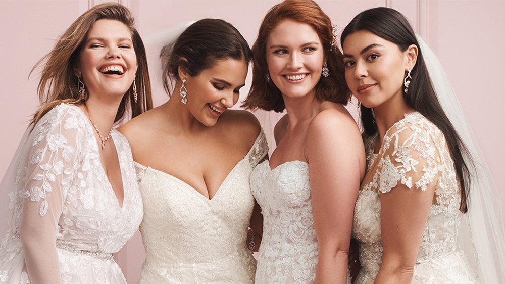 David's Bridal: 535 N 98th St, Omaha, NE