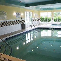 Good Photo Of Hilton Garden Inn Wilkes Barre   Wilkes Barre, PA, United States