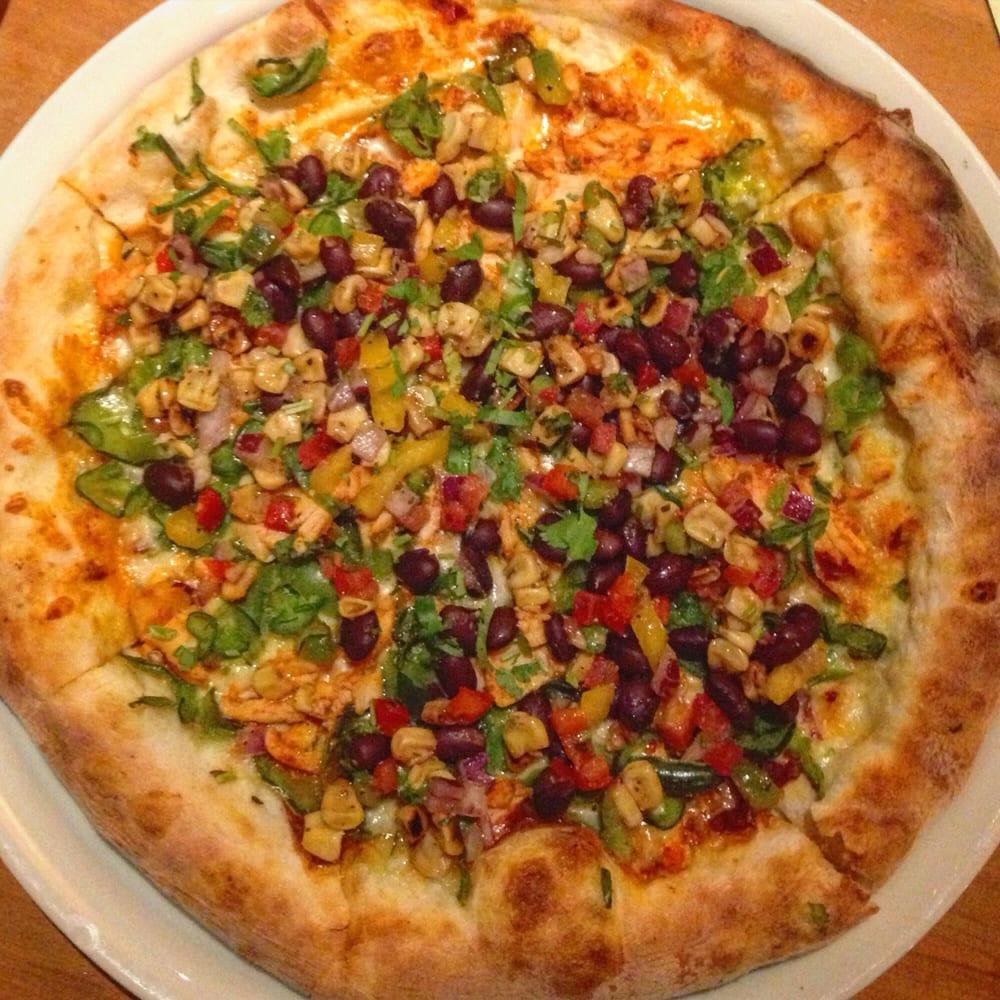 California Pizza Kitchen Yelp: My Favorite Pizza @CPK The Spicy Chipotle Chicken Pizza