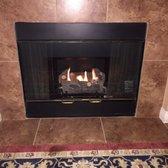 Advance Gas Fireplace Repair 41 Reviews Fireplace