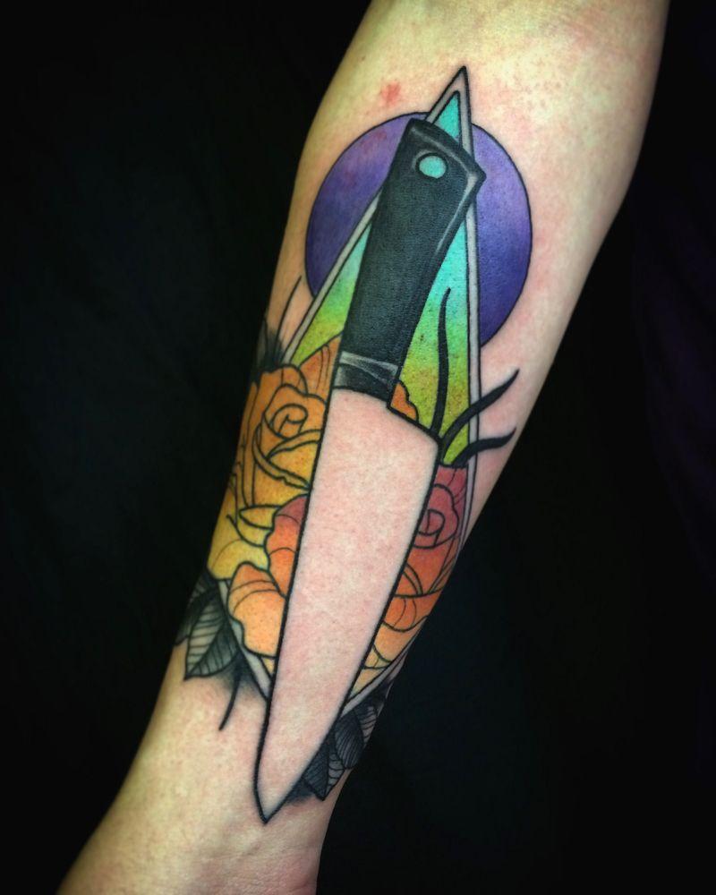 Social Spots from Lucid Tattoo