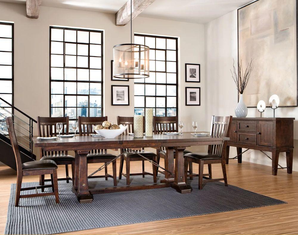 SACS Furniture - 42 Photos & 11 Reviews - Furniture Stores - 2212 ...