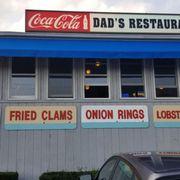 Dads Restaurant Of Niantic Temp Closed 41 Photos 77 Reviews