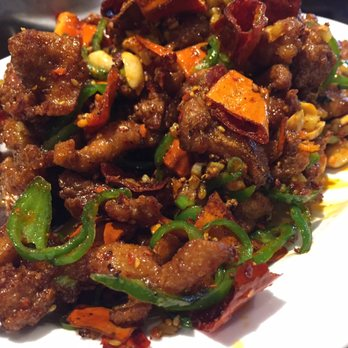 Photo Of Northeast Chinese Restaurant Albany Ny United States Crispy