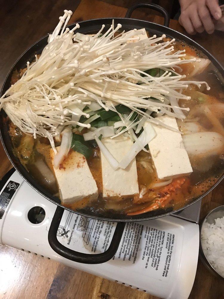 Kimchi Korean Restaurant: 7 Alafaya Woods Blvd, Oviedo, FL