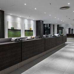 Hotel Estrel 146 Fotos 35 Beitrage Hotel Sonnenallee 225