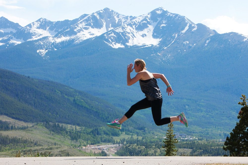 BreckFit: 1900 Airport Rd, Breckenridge, CO