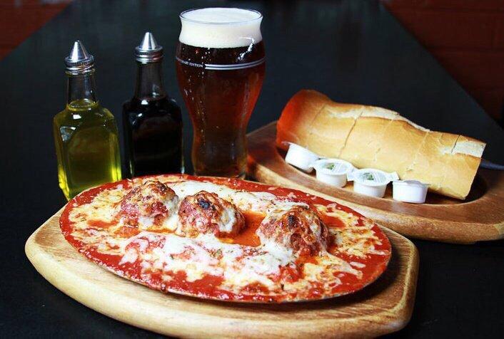 Photo of Hoboken Pizza & Beer Joint: San Diego, CA