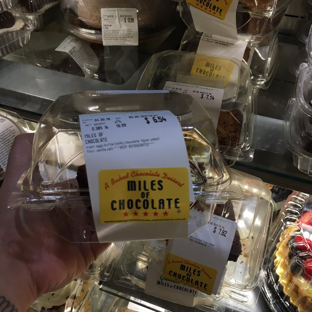 Miles of Chocolate: Austin, TX