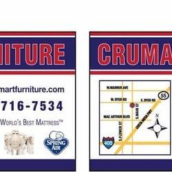 Photo Of Crumart Furniture   Santa Ana, CA, United States ...