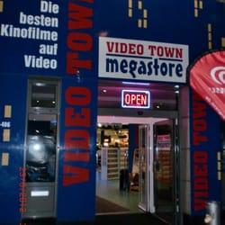 Video Town Videothek Mariendorfer Damm 402 408 Spandau
