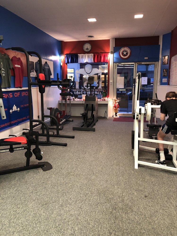 F.O.I. Fitness Training Studio: Cynthiana, KY