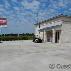 Photo Of CubeSmart Self Storage   Humble, TX, United States