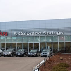 Elegant Photo Of South Colorado Springs Nissan   Colorado Springs, CO, United States