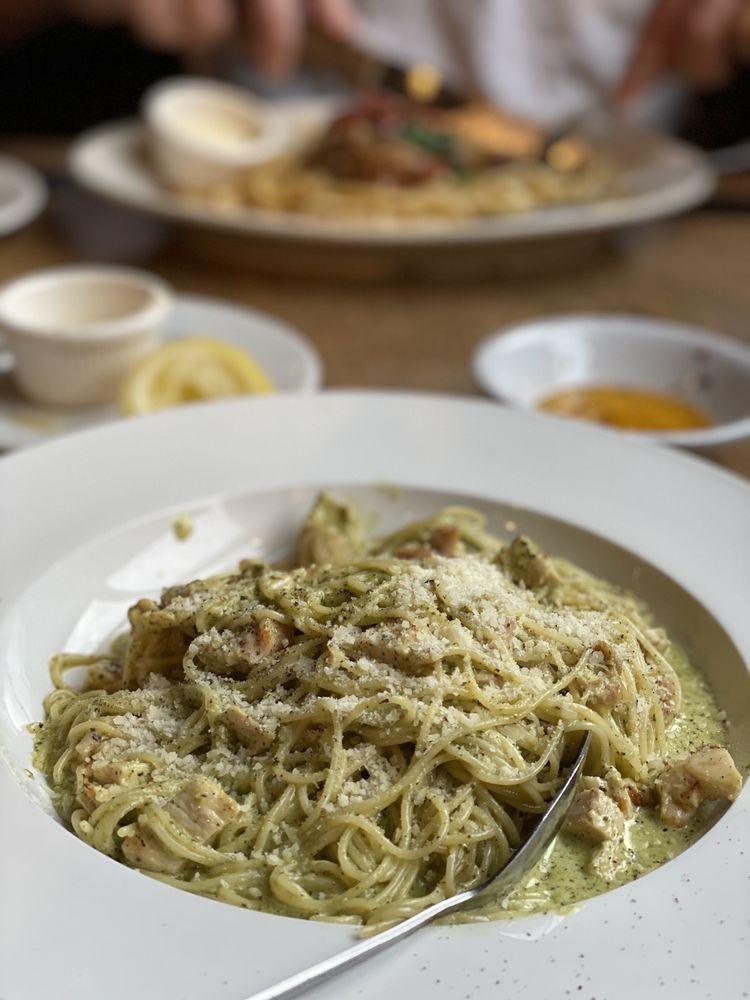 Il Siciliano Ristorante Italiano: 1118 Myrtle Ave, Enumclaw, WA