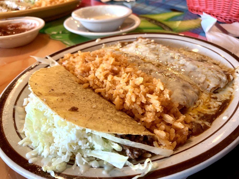 Mi Mexico: 1228 Atlantic Ave, Benson, MN