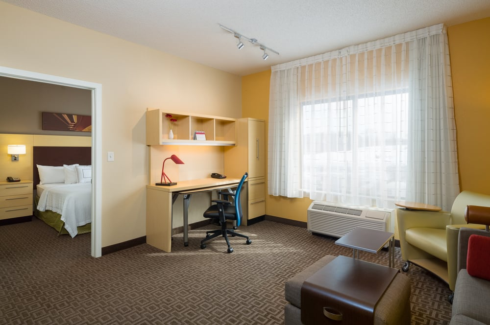 TownePlace Suites by Marriott Harrisburg Hershey: 450 Friendship Rd, Harrisburg, PA