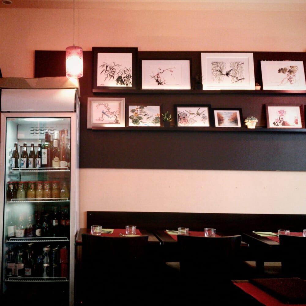 happy deli 11 avalia es coreano 15 rue violet 15 me paris fran a restaurante. Black Bedroom Furniture Sets. Home Design Ideas