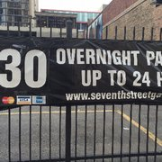 Seventh street garage 13 photos parking 710 s wabash ave photo of seventh street garage chicago il united states solutioingenieria Images
