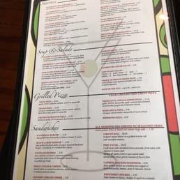 Photo Of Waterfall Cafe Harrisville Ri United States Menu Plenty To Choose