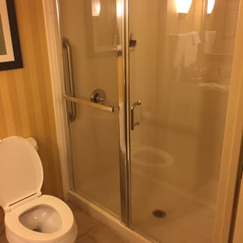 photo of hilton garden inn pensacola fl united states nice clean bathroom - Hilton Garden Inn Pensacola