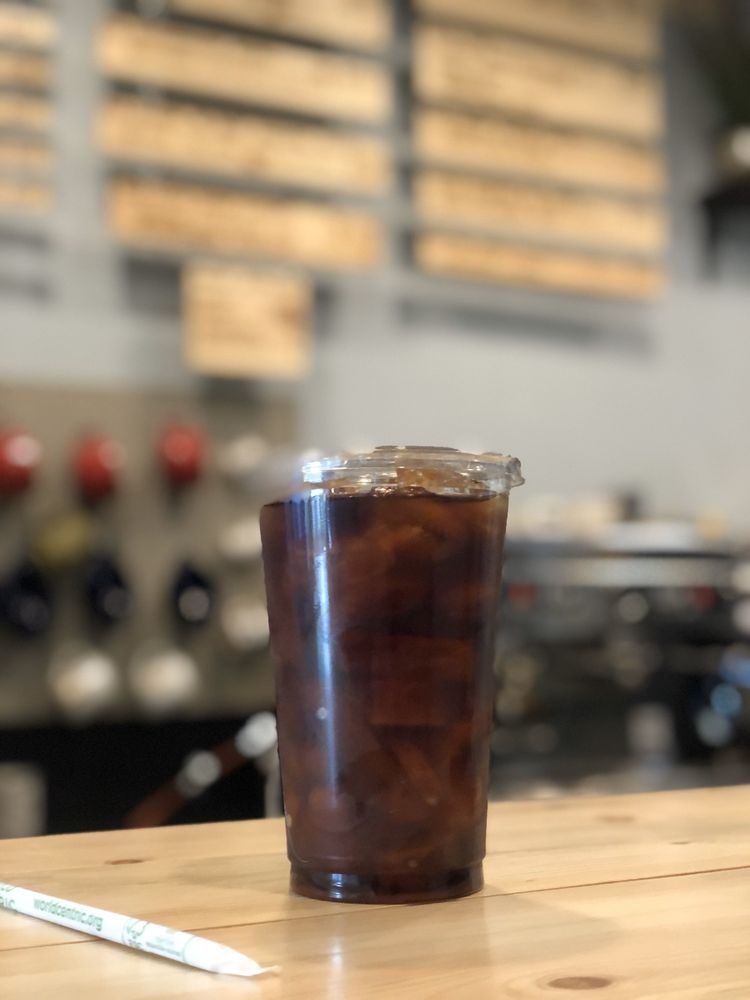 Prufrock Coffee: 5168 N College Ave, Indianapolis, IN