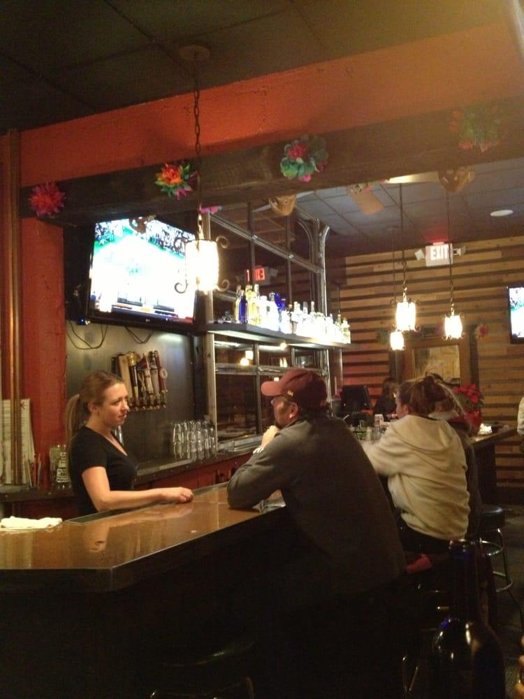 Louisville Co Mexican Restaurants