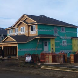 Photo Of Best Top Roofing LTD   Edmonton, AB, Canada