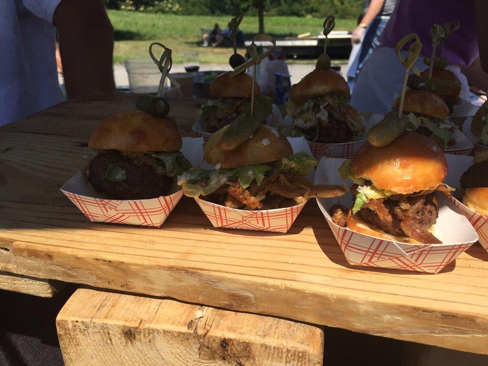 Photo of Delaware Burger Battle: Wilmington, DE