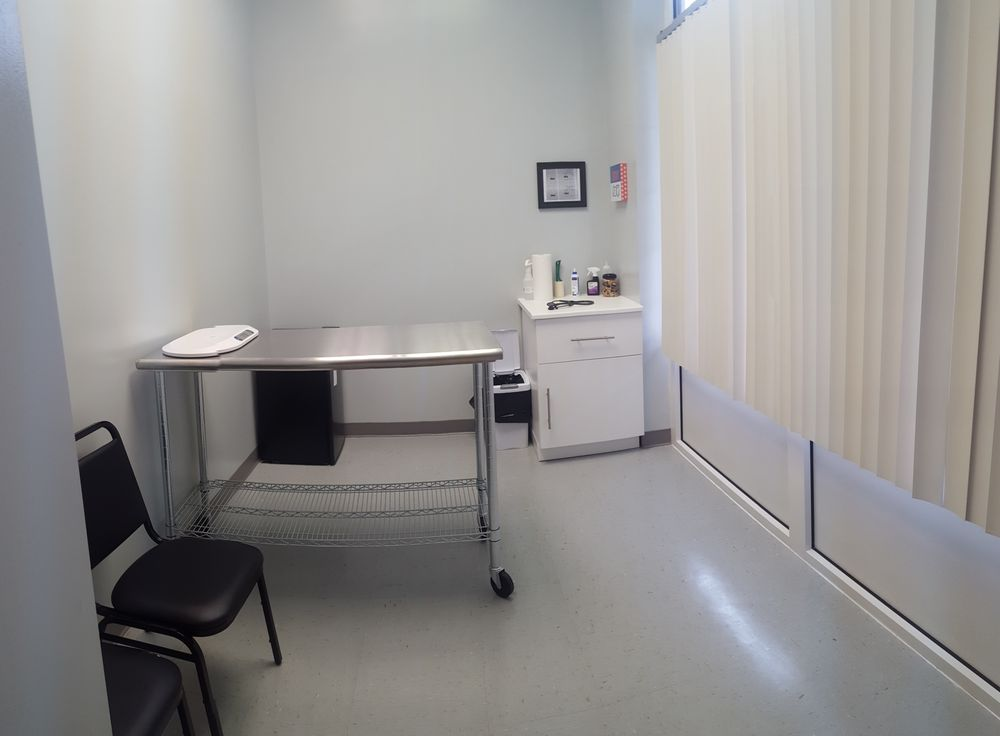 Alleycat Spay and Neuter Clinic: 15549 State Rte 170, East Liverpool, OH