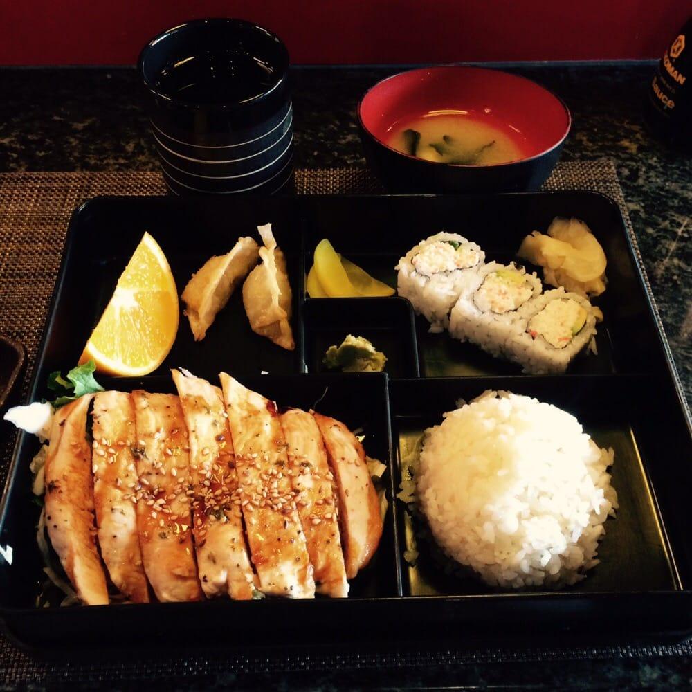 Mikado 111 photos 168 reviews japanese 161 main st for Asian 168 cuisine