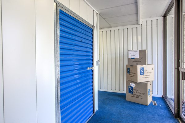 Simply Self Storage   New Brighton 251 5th St NW New Brighton, MN Storage  Facilities   MapQuest