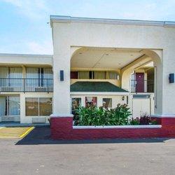 Photo Of Econo Lodge Andalusia Al United States